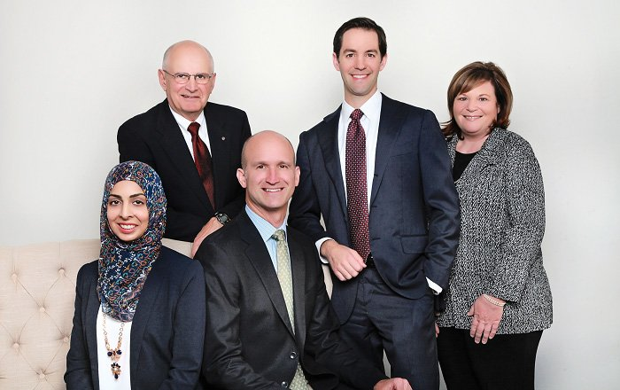 The Doctors of Naper Grove Vision Care