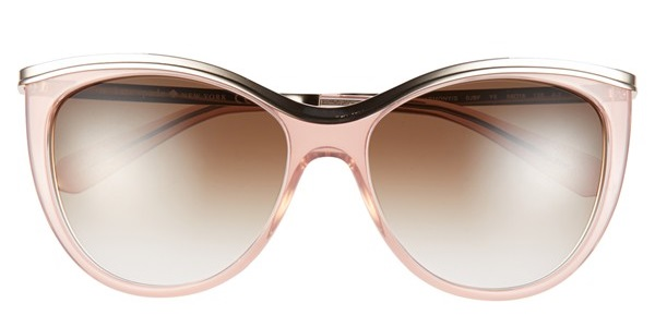 Kate Spade 56mm Cateye Glasses
