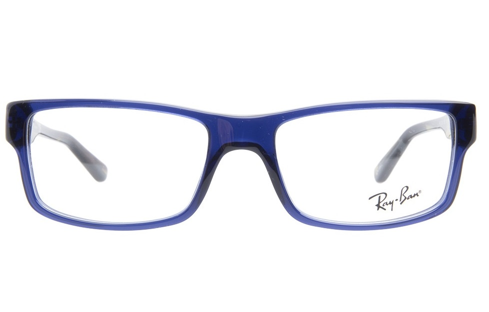 RB5245 Transparent Dark Blue