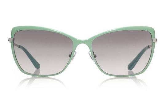 Tory Burch Cateye Sunglasses